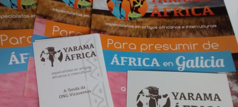 YARAMA ÁFRICA