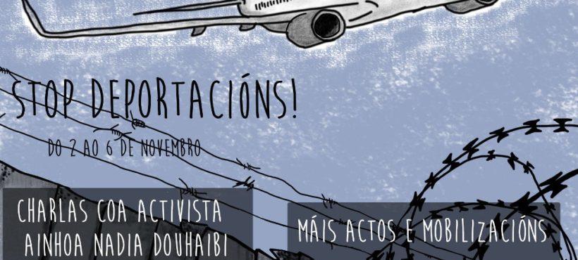 Stop Deportacións!