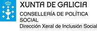 logo Xunta politica social