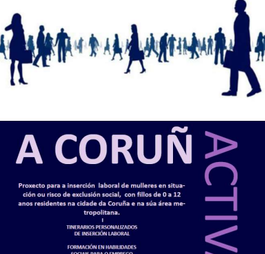 SERVICIO DE ORIENTACIÓN SOCIOLABORAL- CORUÑA ACTIVA