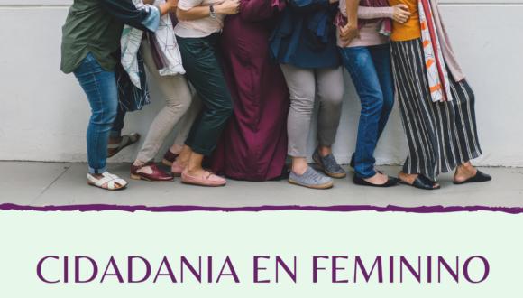 CIDADANIA EN FEMININO